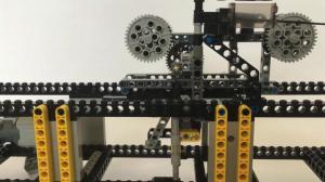 Lego GBC Fork Conveyor Module [4K] 34